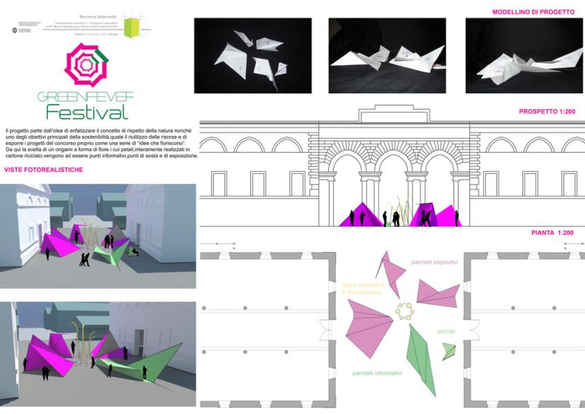 Bevilacqua Architects - Greenfever