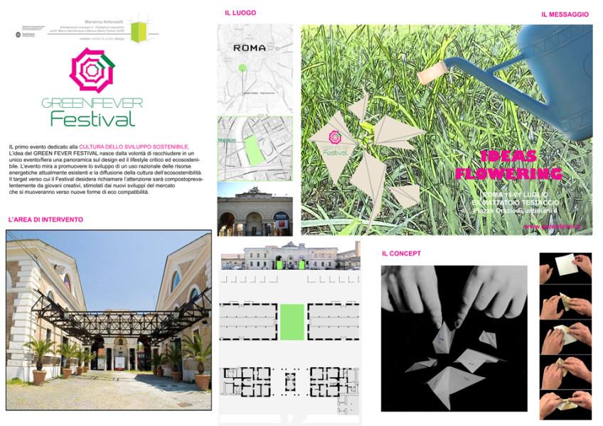 SBevilacqua Architects - Greenfever