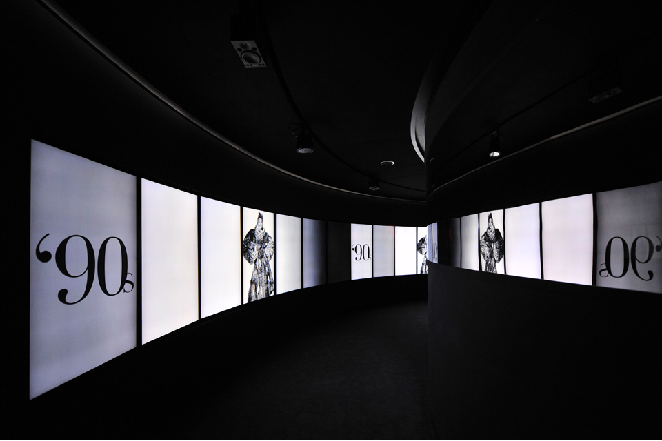 "Fendi ""Un Art Autre"" - The Introduction Room"