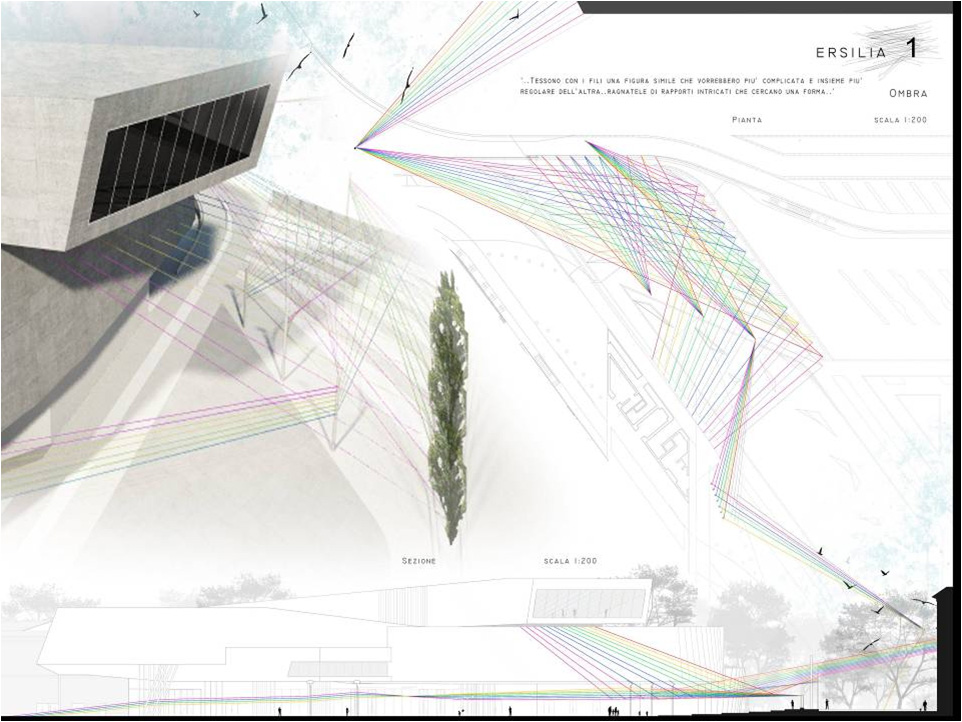 Bevilacqua Architects - YAP (Young Architectural Program)