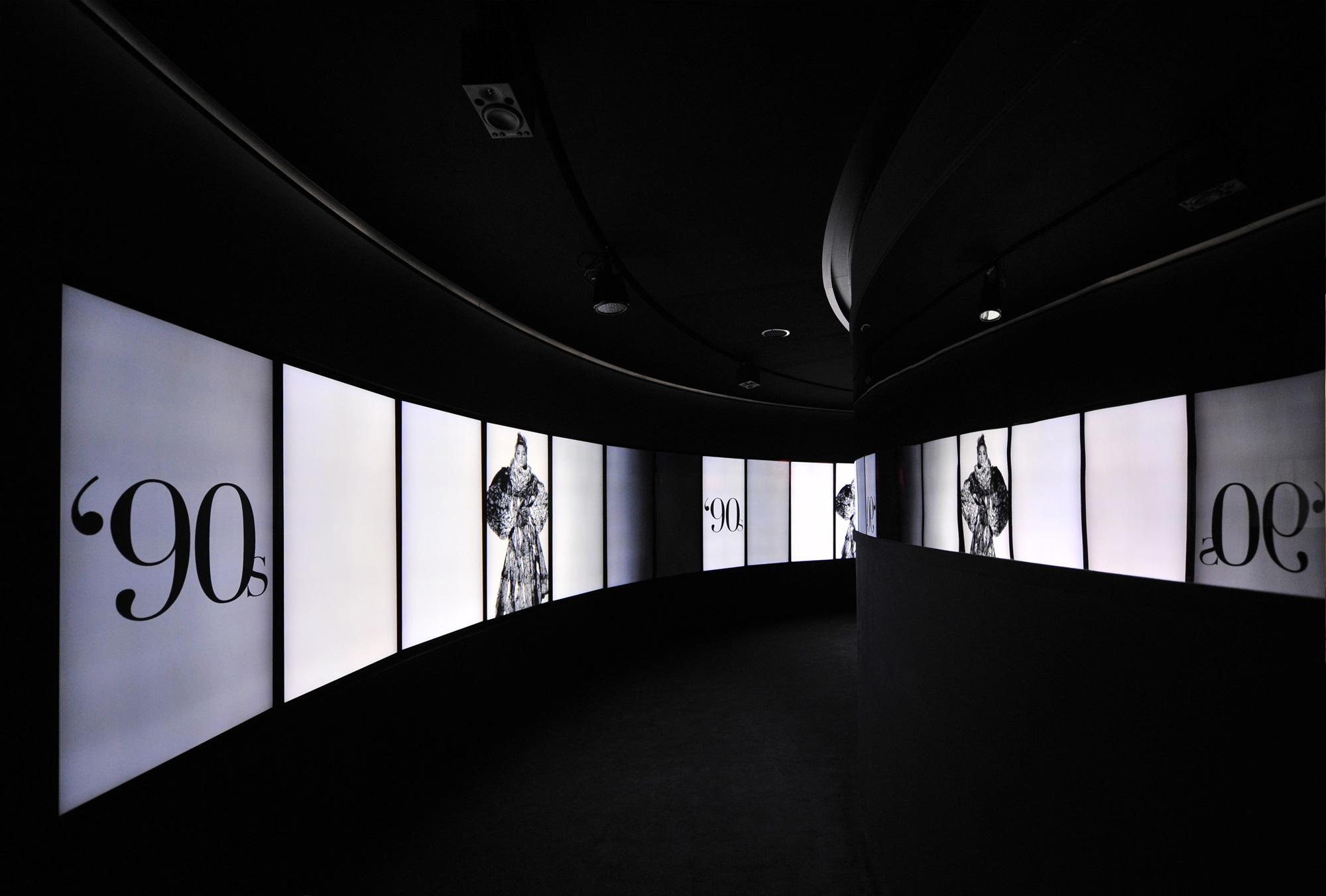 """Fendi """"Un Art Autre"""" – The Introduction Room"""