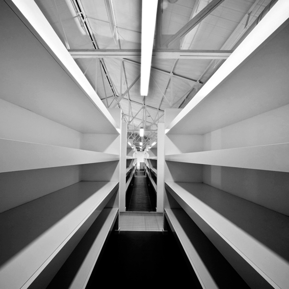 Bevilacqua Architects - Gimema Offices