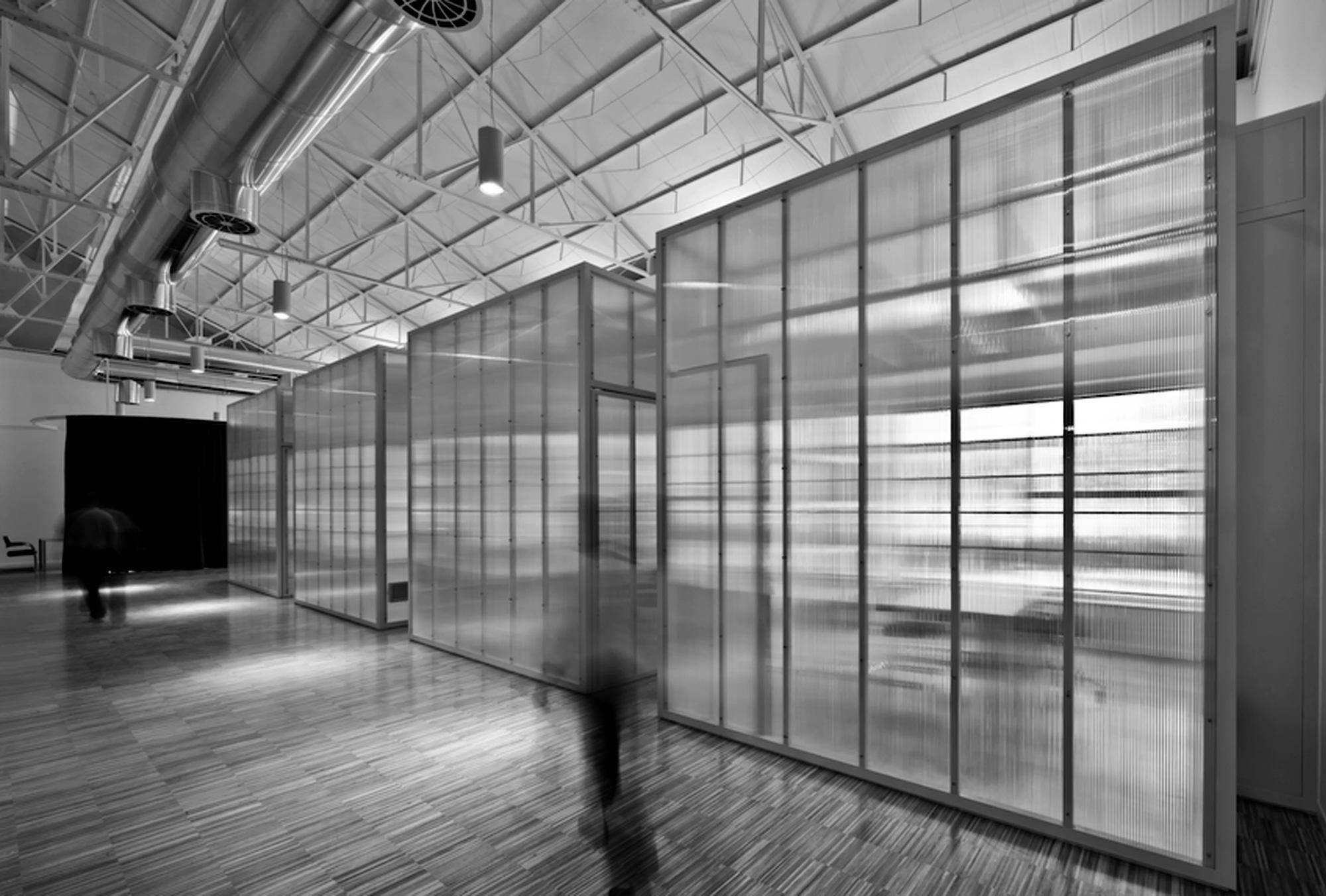Bevilacqua Architects – Gimema Offices
