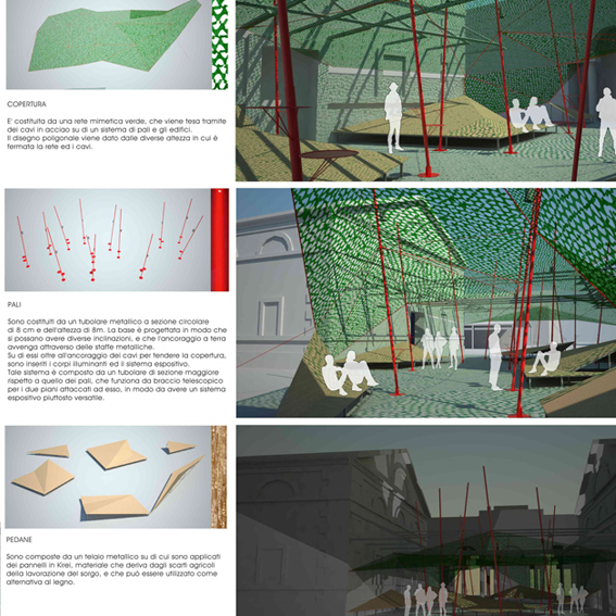 Bevilacqua Architects - Greenfever