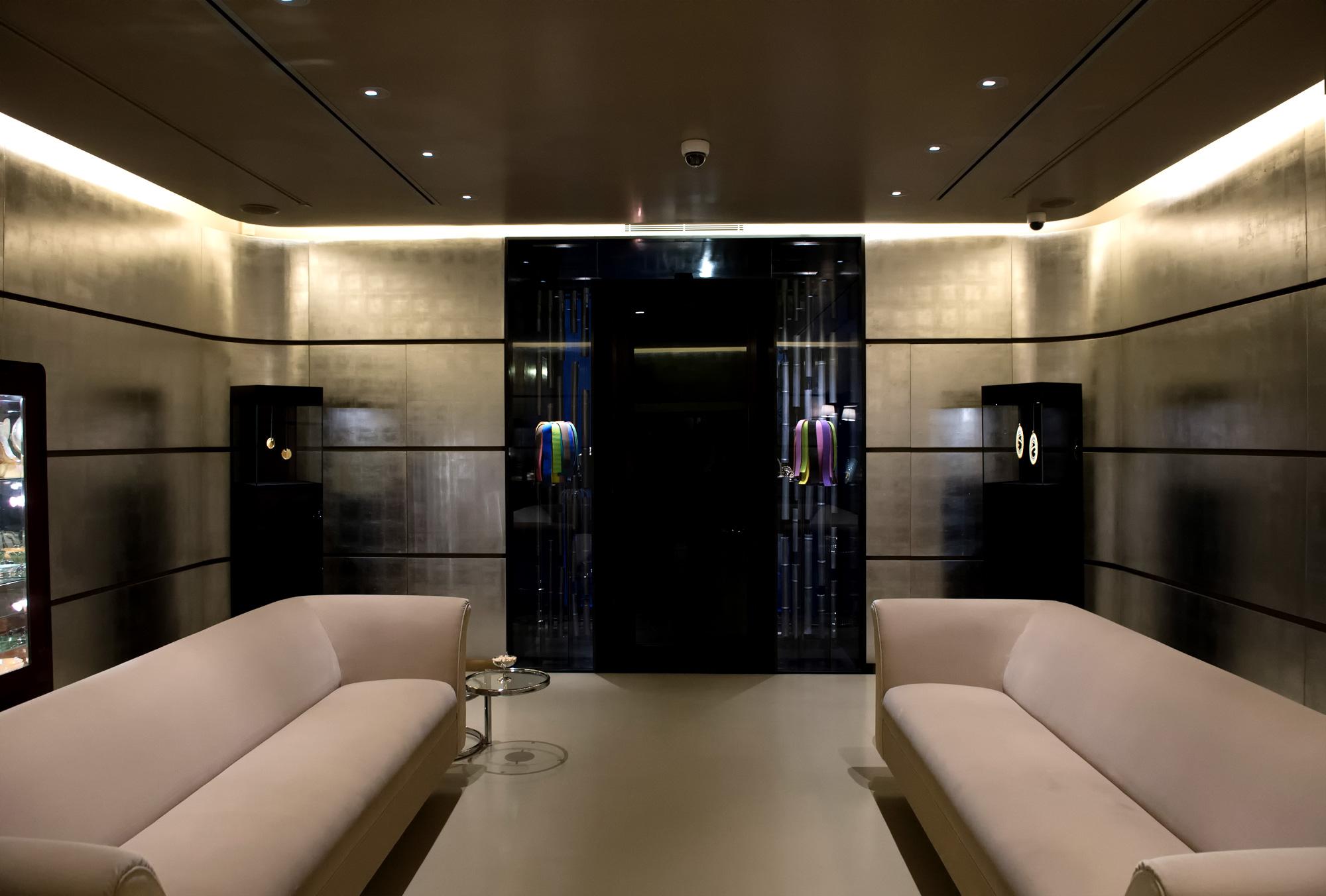 Bevilacqua Architects – Dangerous Luxury of Campana Brothers and Fabio Salini
