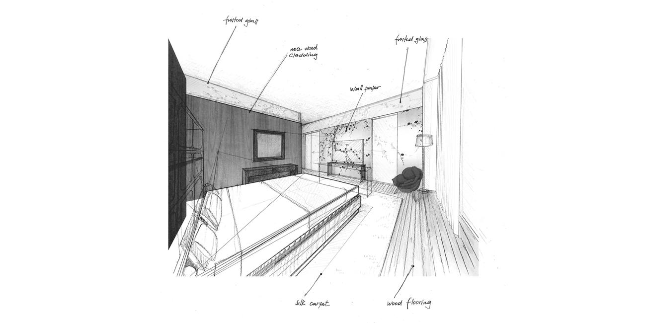 Bevilacqua Architects - Luxury Villa in China