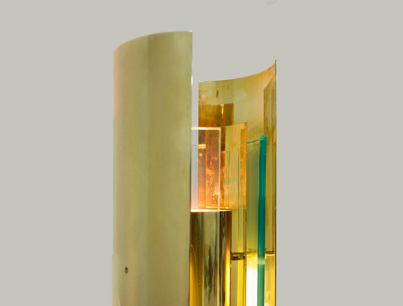 Marco Bevilacqua - Tacito Floor Lamp