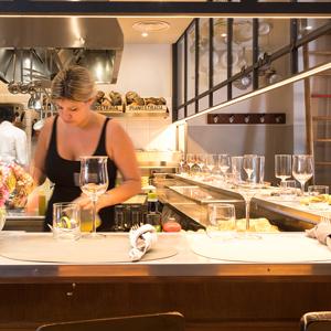 Pianostrada laboratorio di cucina bevilacauaarchitects vintage via delle zoccolette roma piano strada interior  design