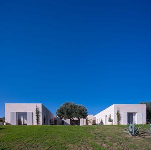 noto salini bevilacqua architects